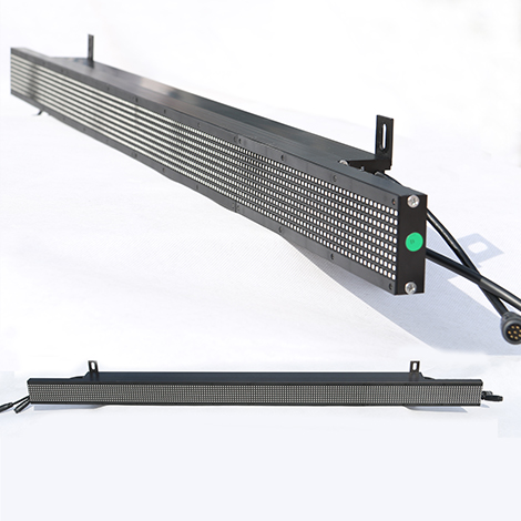 LED bar for stage